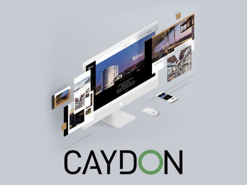 Caydon Web Design